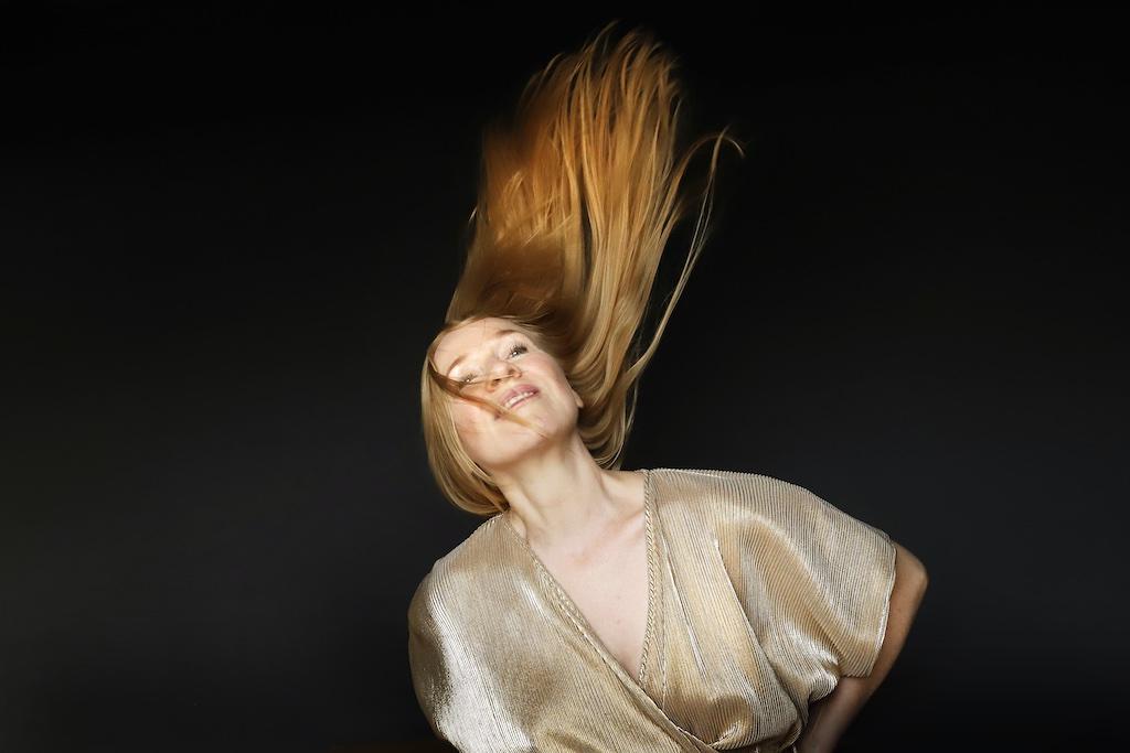 Katja Niedermeier by Uwe Arens