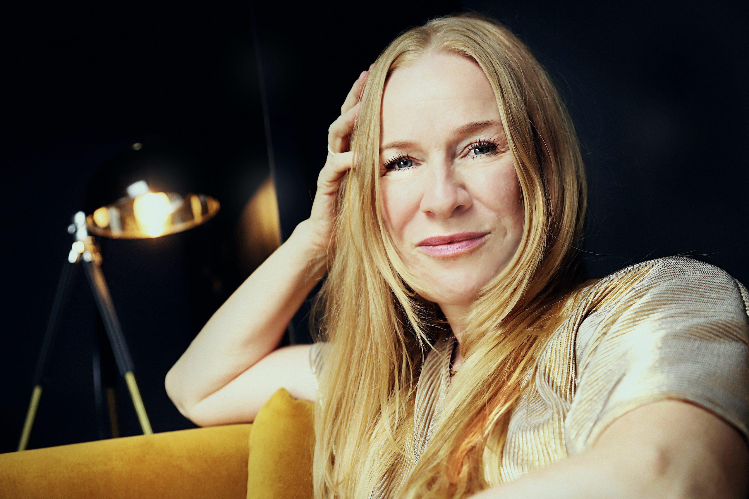 Portrait Katja Niedermeier von Uwe Arens